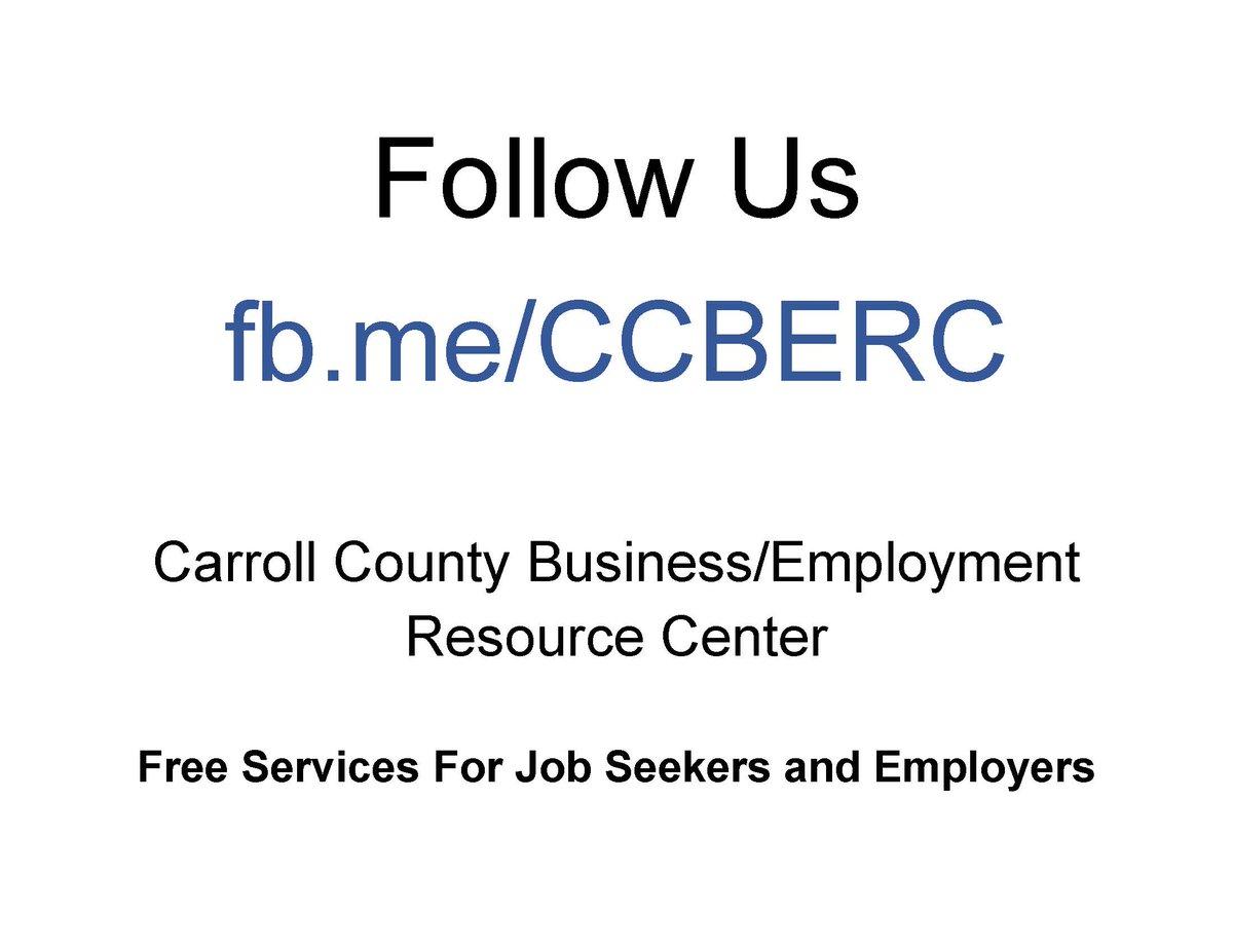 berc carroll works twitter