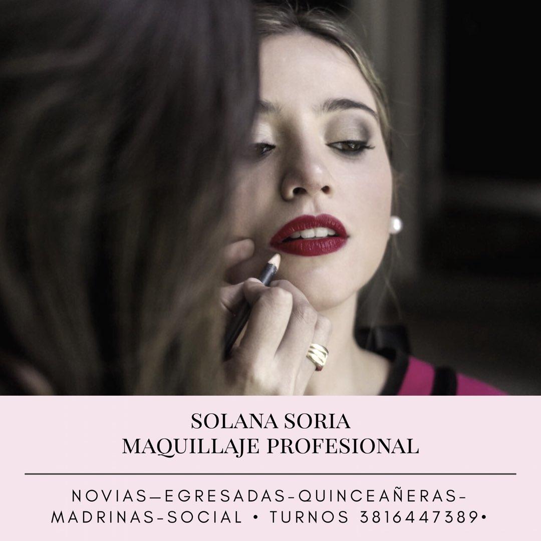 Sol Soria