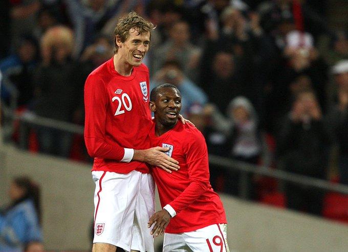 1x Premier League 1x FA Cup 36 England caps Happy birthday Shaun Wright-Phillips!