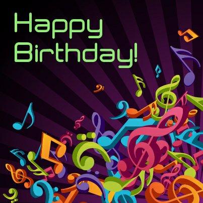 Katy Perry, Happy Birthday! via