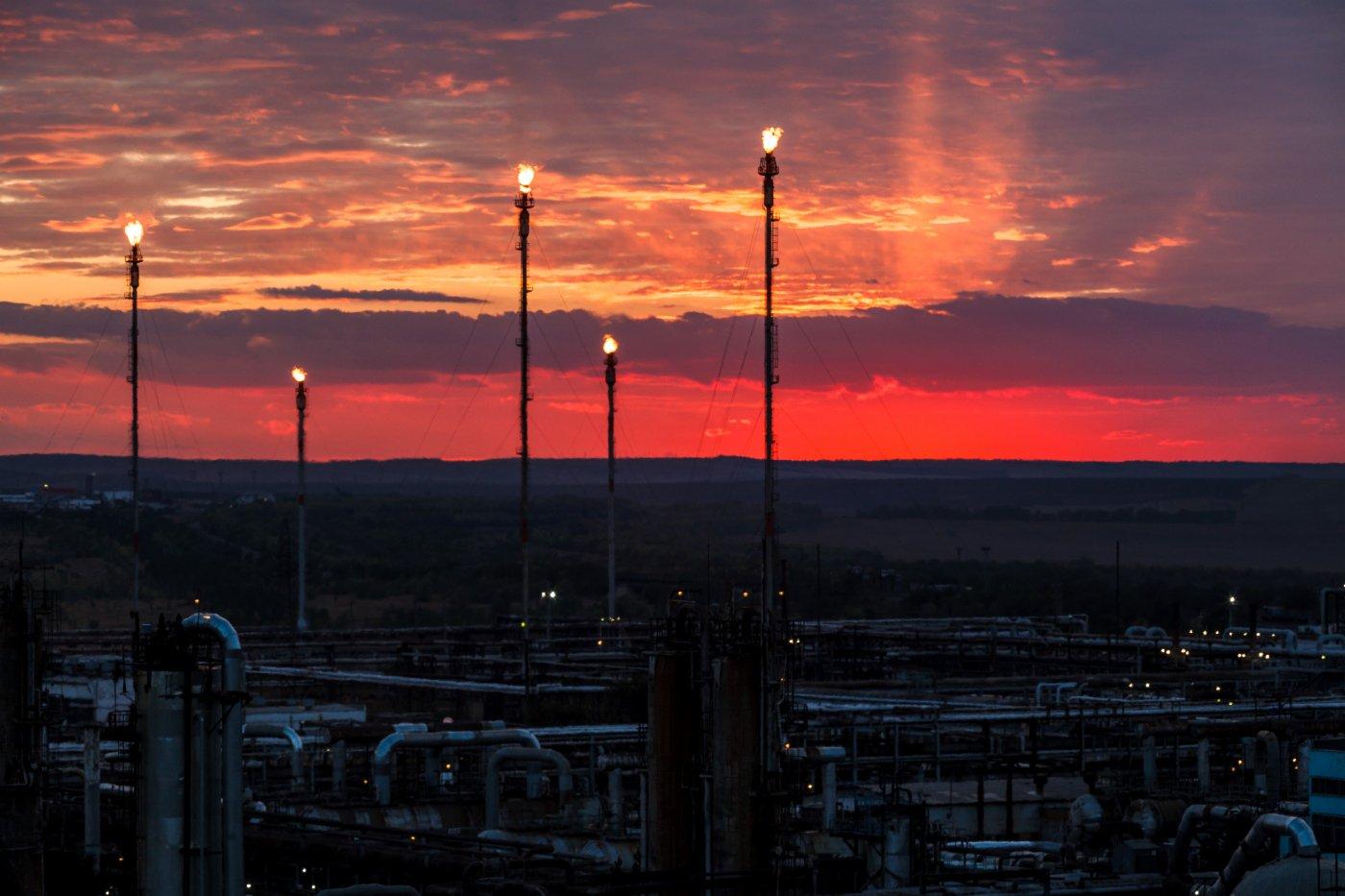 Газзавод оренбург картинки