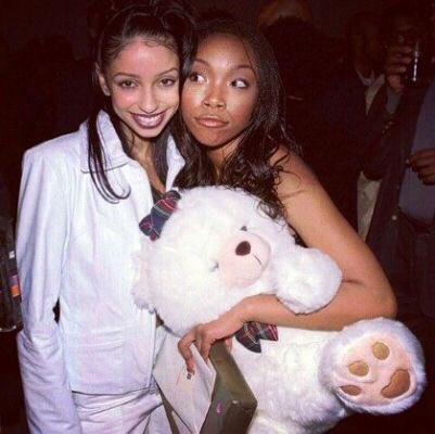 #WaybackWednesday Birthday party for @4everBrandy #LosAngeles #CA #1998 🎂🎉🎁🎈