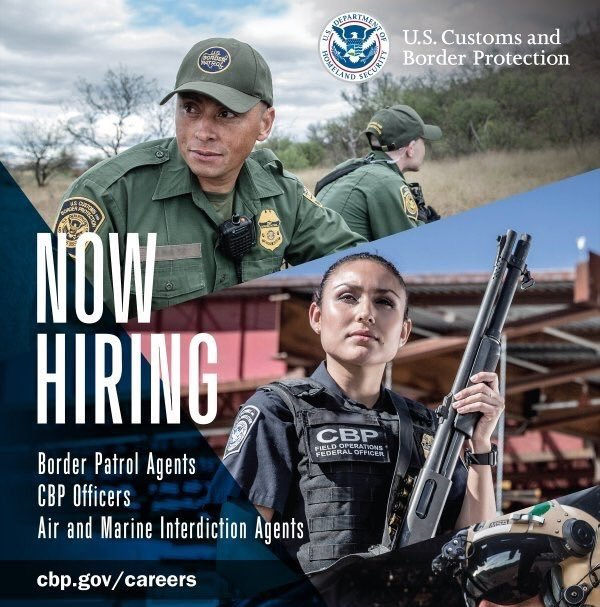 13 replies 25 retweets 50 likes cbp officer job description - Cbp Marine Interdiction Agent Sample Resume