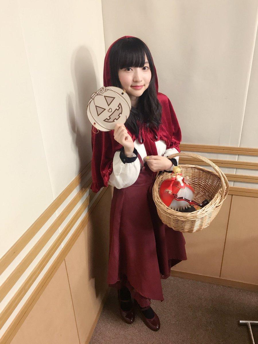 田中美海さんのコスチューム