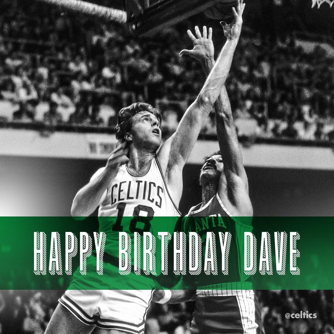 "Boston Celtics on Twitter ""Happy Birthday Celtics Legend and 2x"
