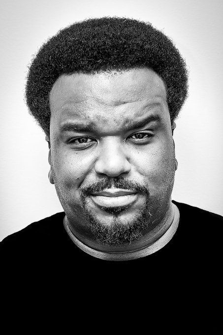 Happy Birthday Craig Robinson! The Walker Collective - A Law Firm For Creatives