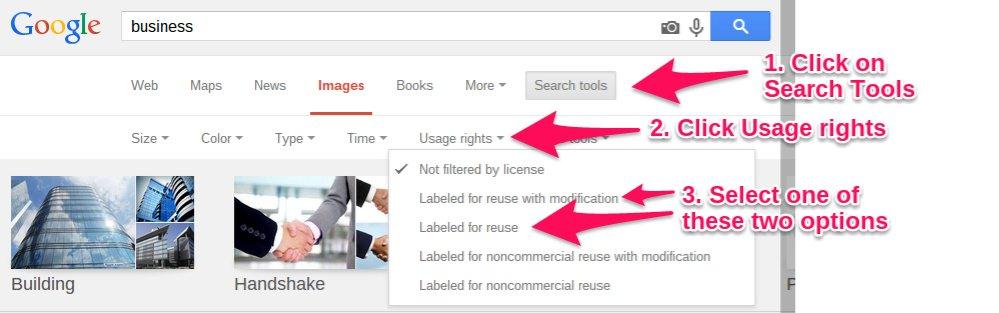 Tip Memilih Image sebagai Pendukung Konten Blog Agar Lebih Enjoyable
