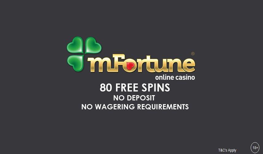 online casino no deposit bonus list