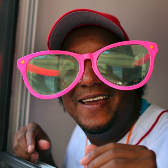 Happy birthday to one of the greatest pitchers in MLB history, PEDRO Martinez!