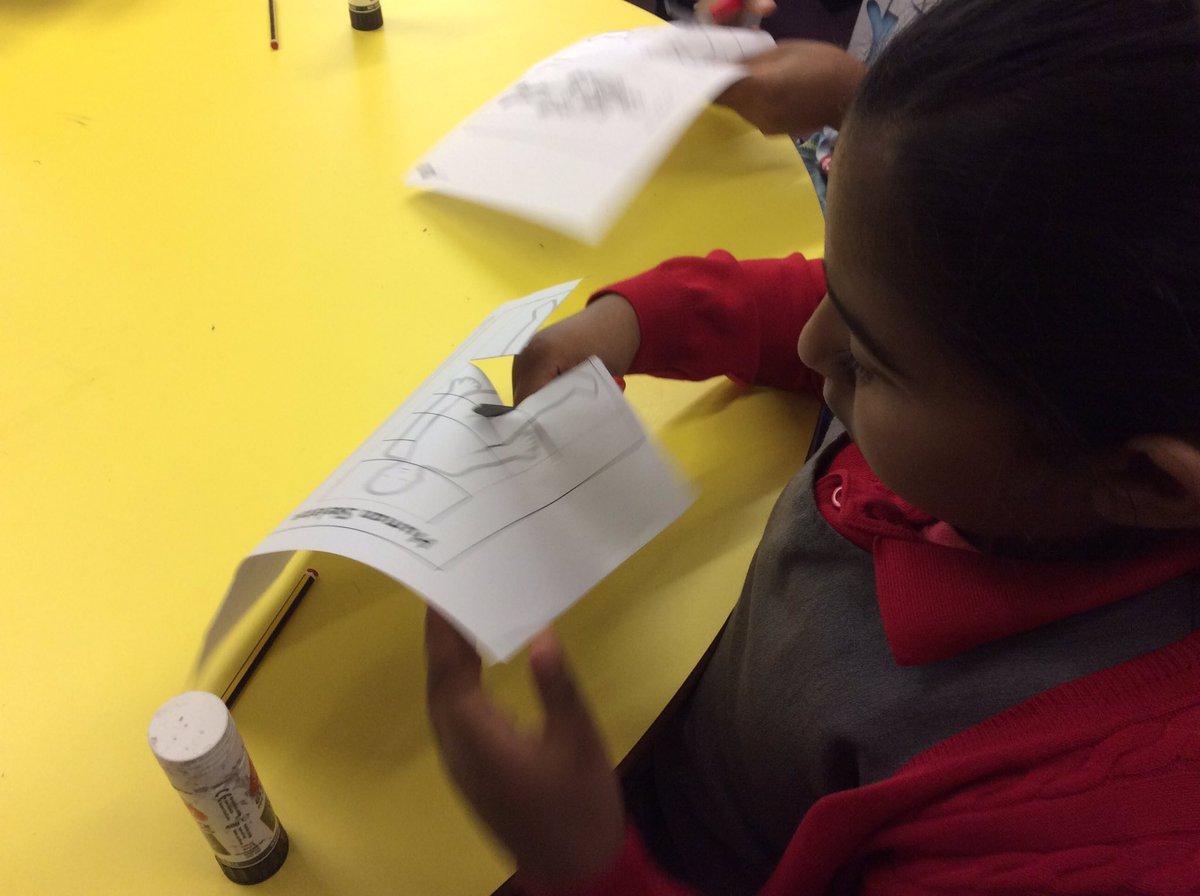 Severn Primary Sch On Twitter Making Interactive Skeleton Books