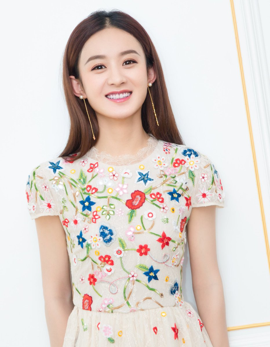 Zhao Li Ying 赵丽颖 HQ (@zhaoliying_hq) | Twitter