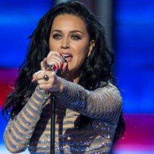 Wishing a very Happy 33rd Birthday to pop singer, Katy Perry.
