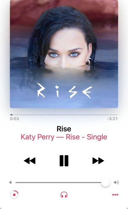 Happy birthday, Katy Perry