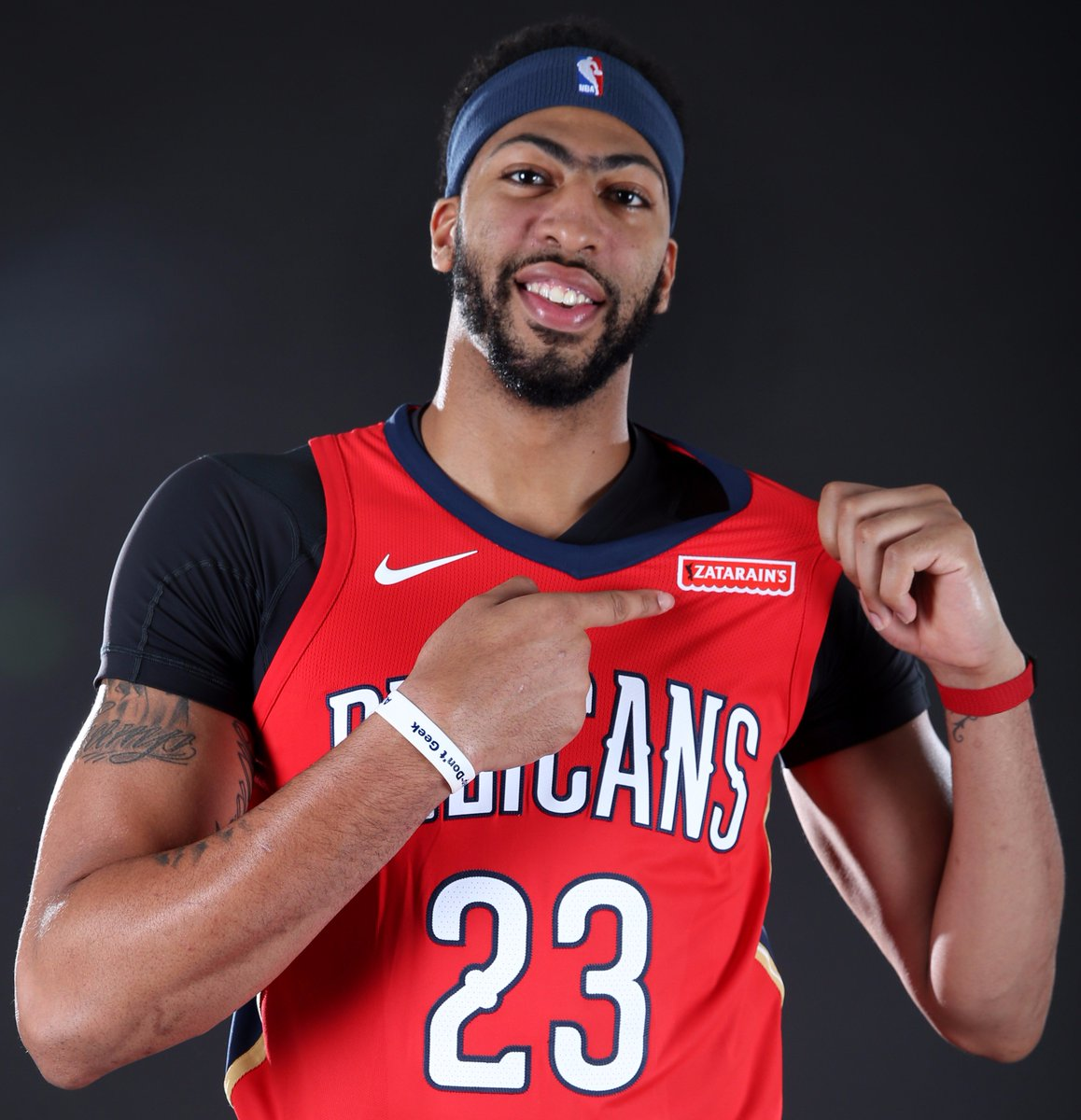 New Orleans Pelicans on Twitter: