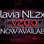 Clavia #Nl2xr Update v2.0.0 Available - https://t.co/LfPqeH9vJ1 #Nordlead #Nordlead2 #Nordlead2x #Nordrack #Nordrack2 #Nordrack2x