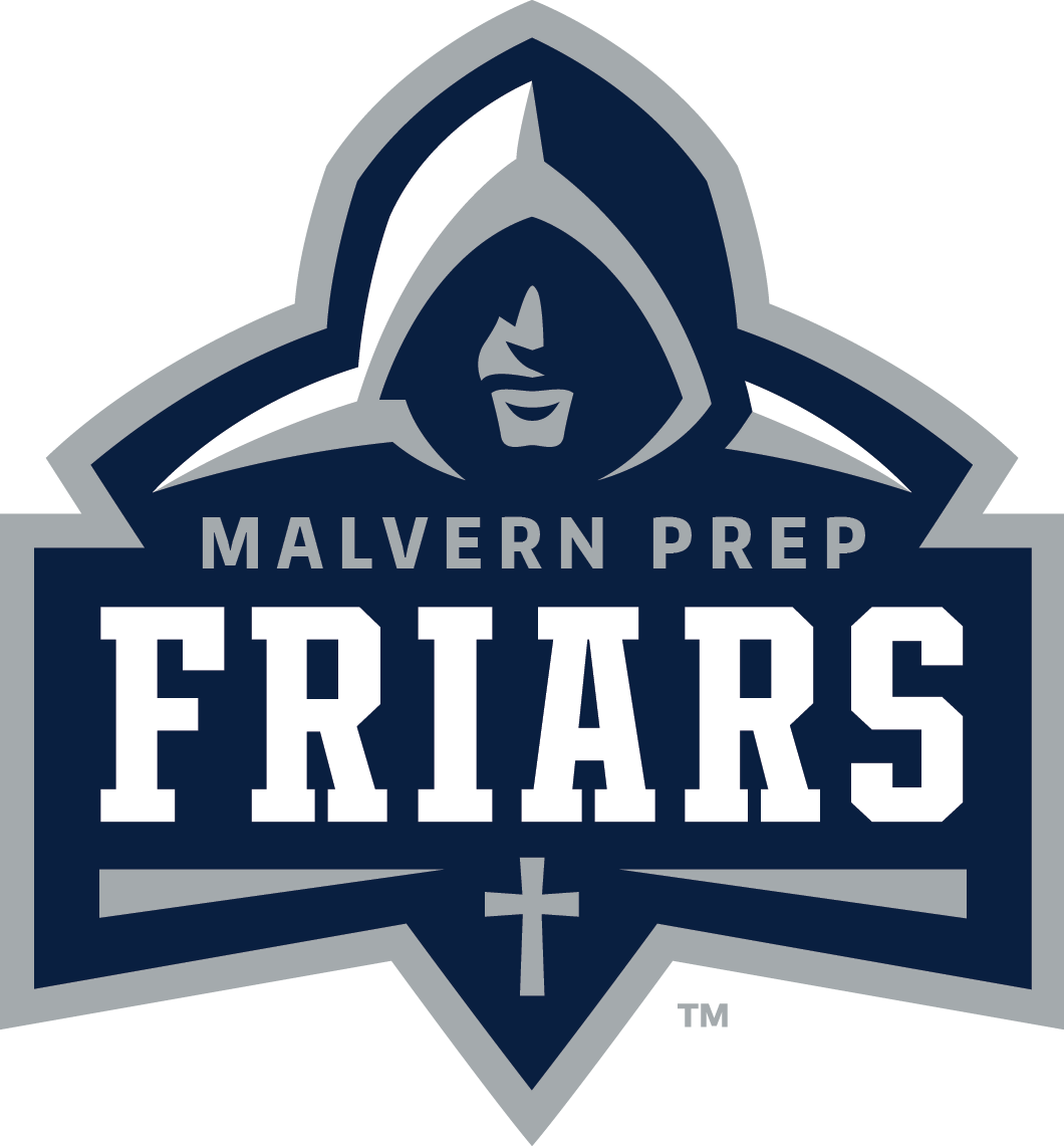 Image result for Malvern Prep Friars logo