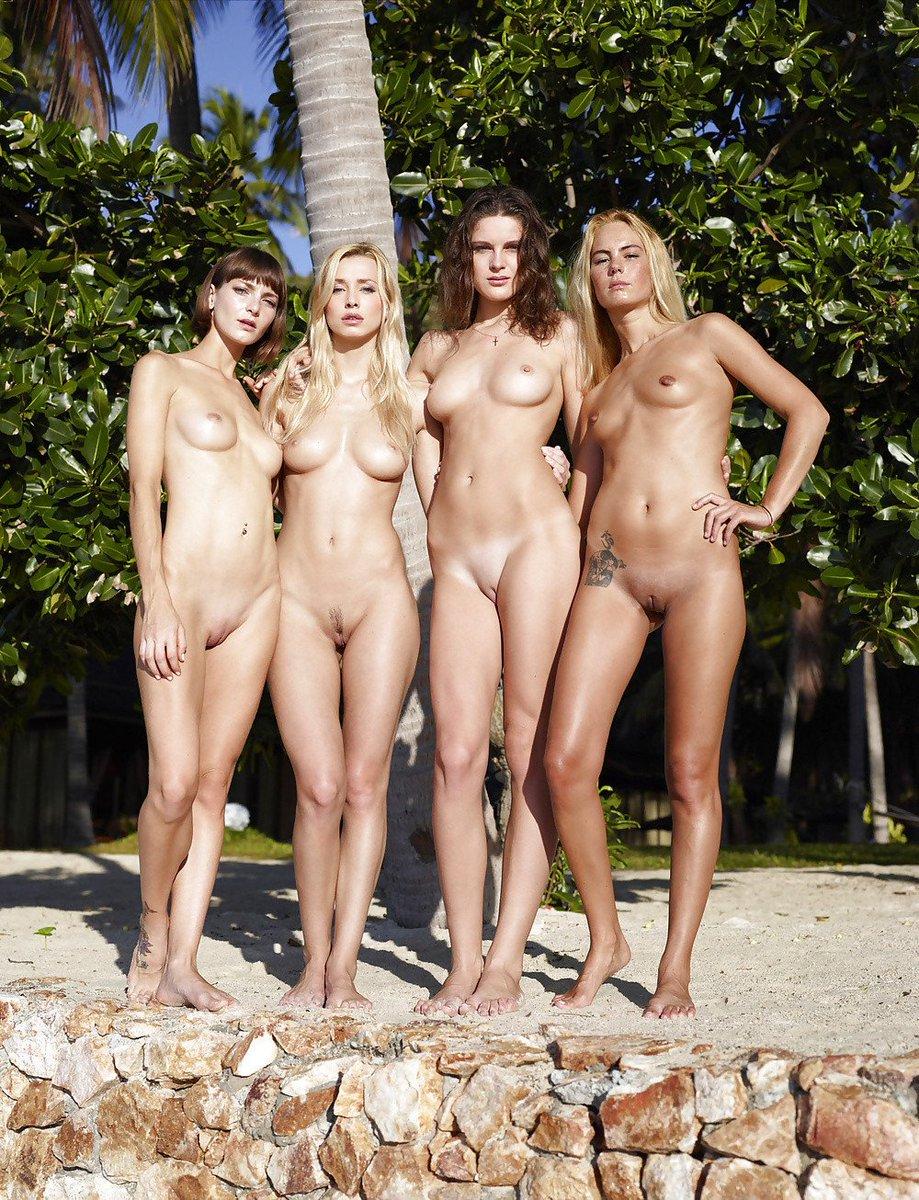 Free nudist video online