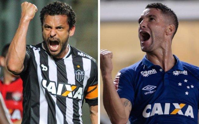 Qual clube mineiro vai terminar na frente no Brasileirão?  Atlético Mineiro = Curtir Cruzeiro = RT   #SelecaoSporTV