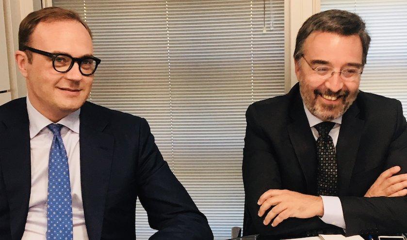 Marco Damilano è il nuovo direttore dell'Espresso https://t.co/22wsM8asIc