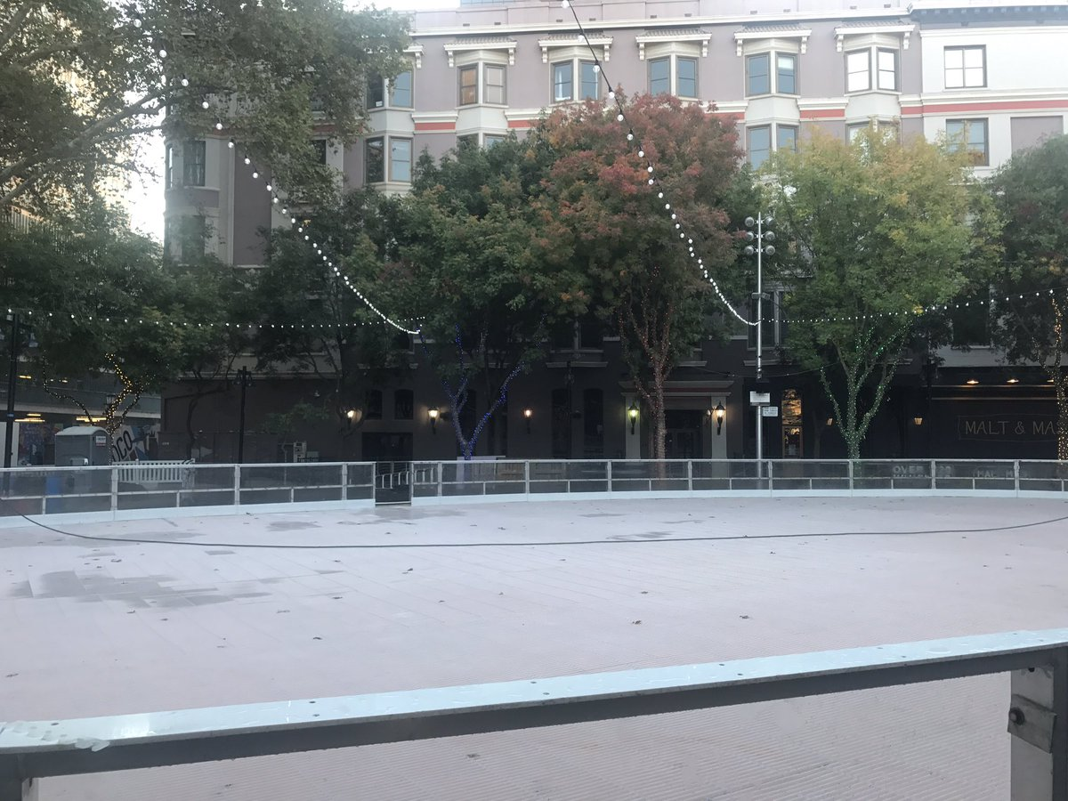 downtownsac ice rink downtownicerink twitter