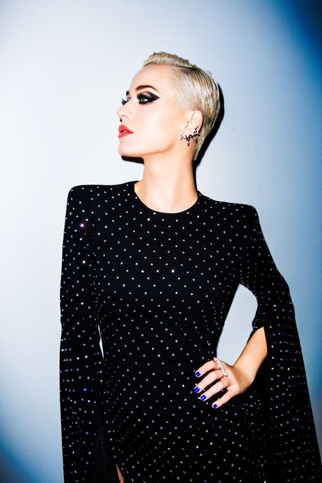 Happy birthday to the most amazing and most beautiful woman that ever lived Katy perry   yeah