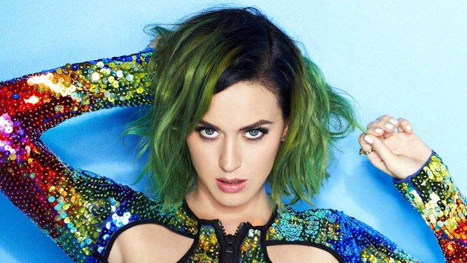 Happy Birthday Katy Perry!!