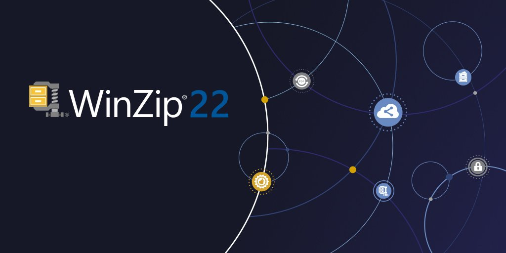 WinZip on Twitter: