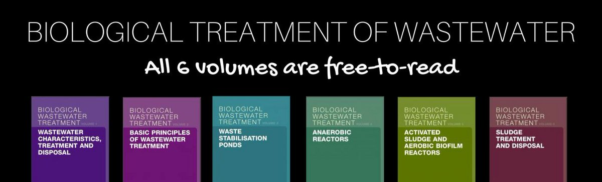 Iwa publishing oa on twitter trying to figure out how to treat iwa publishing oa on twitter trying to figure out how to treat your wastewater youre in luck 6 free to read volumes httpstaowqlfzuov sciox Gallery