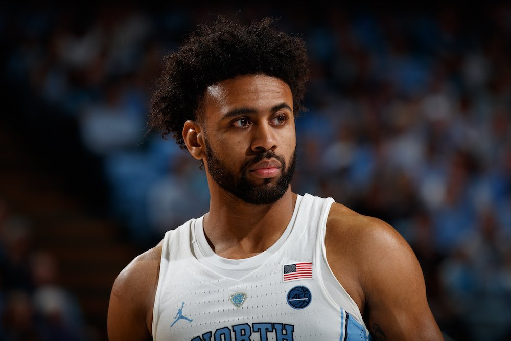 Joel Berry II broke his hand on a door after losing a video game to a 868317a45