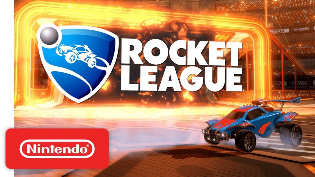 Rocket League (Nintendo Switch, PC, PS4, XBOX ONE) DM_w7RQWkAENDma