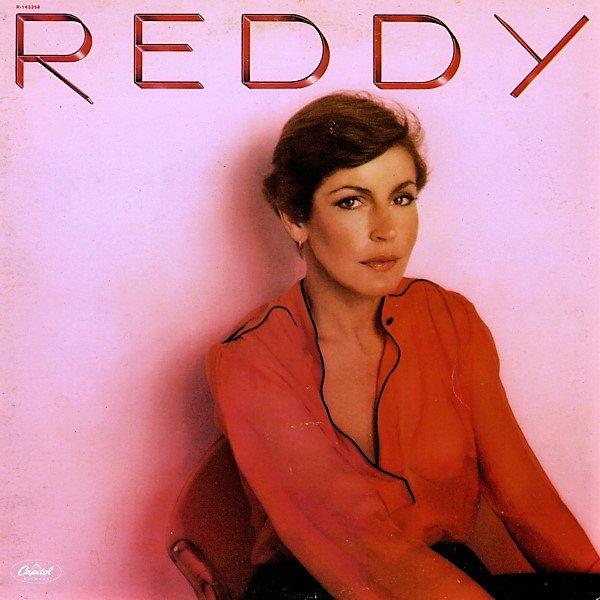 Happy Birthday, Helen Reddy!