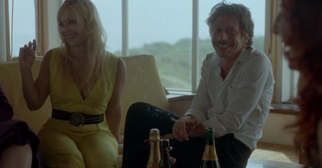 Happy Birthday to my French love Mathieu Amalric