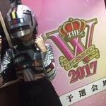 日本テレビ「女芸人No.1決定戦 THE W」一回戦通過しました‼️本当にびっくりです😧受けるか迷っ…