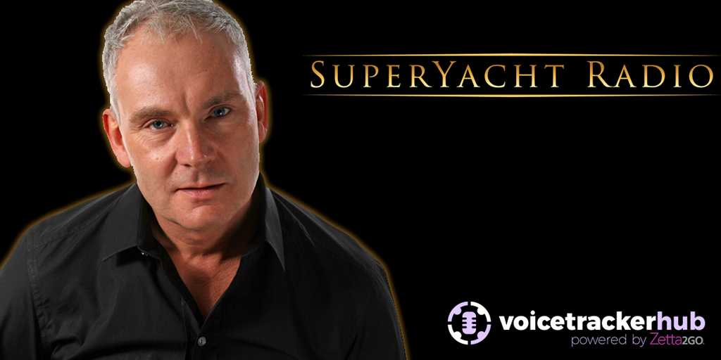 Can't wait to hear @GTorrington's first show on @SuperYachtRadio tonight. 10pm.🇪🇸⛵🎶  https://t.co/2PfEe4kYOM https://t.co/e0CHAqKPpn