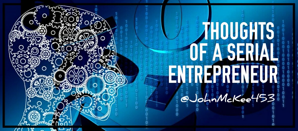 Entrepreneur StoryTelling...Thoughts Of A Serial Entrepreneur    https://www. linkedin.com/pulse/entrepre neur-storytelling-john-mckee &nbsp; …  @LinkedInEditors #LinkedIn #Entrepreneurs #BizDev <br>http://pic.twitter.com/q4UpMNsFlf