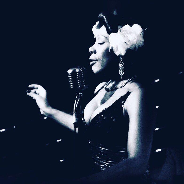#BillieHolidayStory is back!! Thank you Buy tkts: … http://nin akristoffersonsbillieholidaystory.com  &nbsp;   Dec/Jan  #jazz #director #actor #music #singer #gigs @ninaspage<br>http://pic.twitter.com/69z3vEZxHw