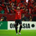 [試合結果]浦和レッズ 1-0(前半1-0) 上海上港 得点者 11分 ラファエル シルバ 入場者数…