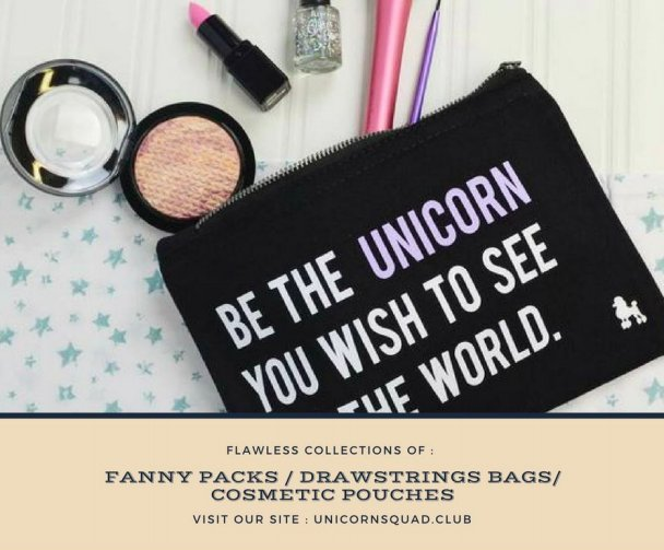 May your day be as flawless as your make up. :) #unicorn #cosmetics #makeup #makeupbag #flawless #cosmeticsonline #makeupcase<br>http://pic.twitter.com/yji4xCN2XY