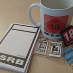 Thank you to @ESRBRatings and @USK_de for visiting and for our goodies! @PEGI_RATING