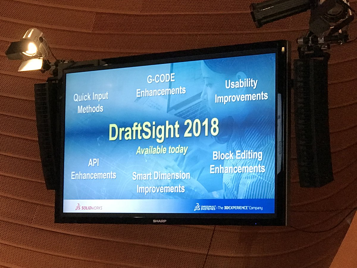 DraftSight on Twitter: