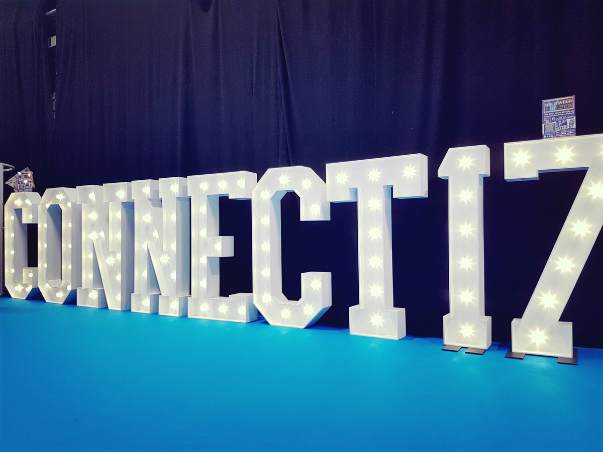 Hi @TheGinaLondon Have your photo taken Hall2 today, love to see you! #connect17 #hollywoodledletters #connectshowcase @ConnectShowcase  <br>http://pic.twitter.com/sehAmrwfr3