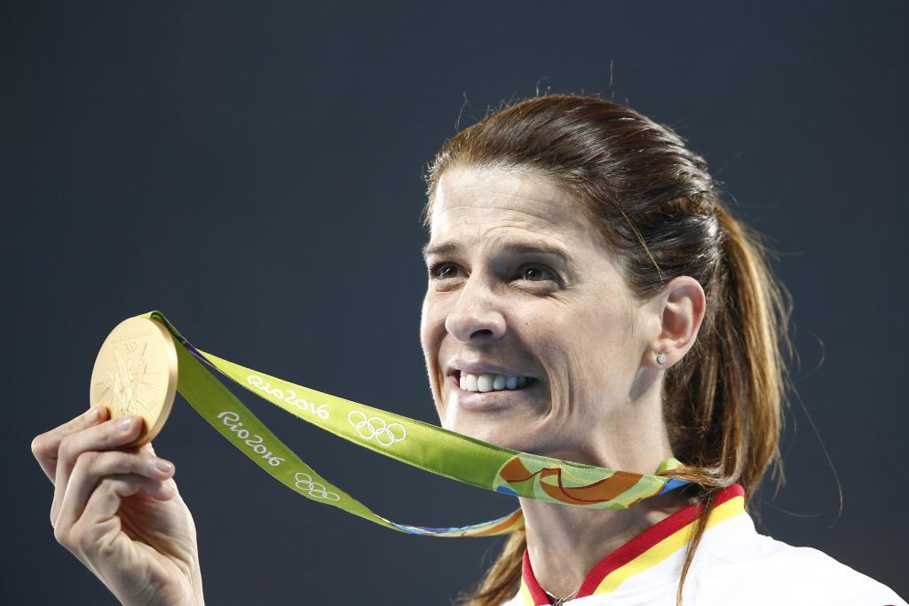#ÚltimaHora 🔴 Ruth Beitia anuncia que se retira de la alta competición...