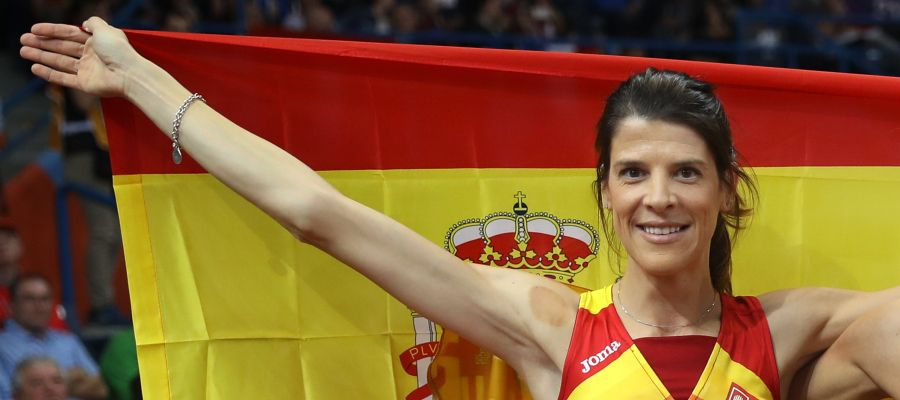 #ÚLTIMAHORA Ruth Beitia anuncia su retirada del atletismo https://t.co...