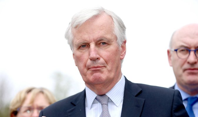 Does Michel Barnier's briefing document give big clue to his Brexit plan? https://t.co/VVWUVyu1jG