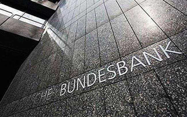 Germania, Corte boccia richiesta di bloccare partecipazione Bundesbank a Qe https://t.co/Ng7e8f37Kg