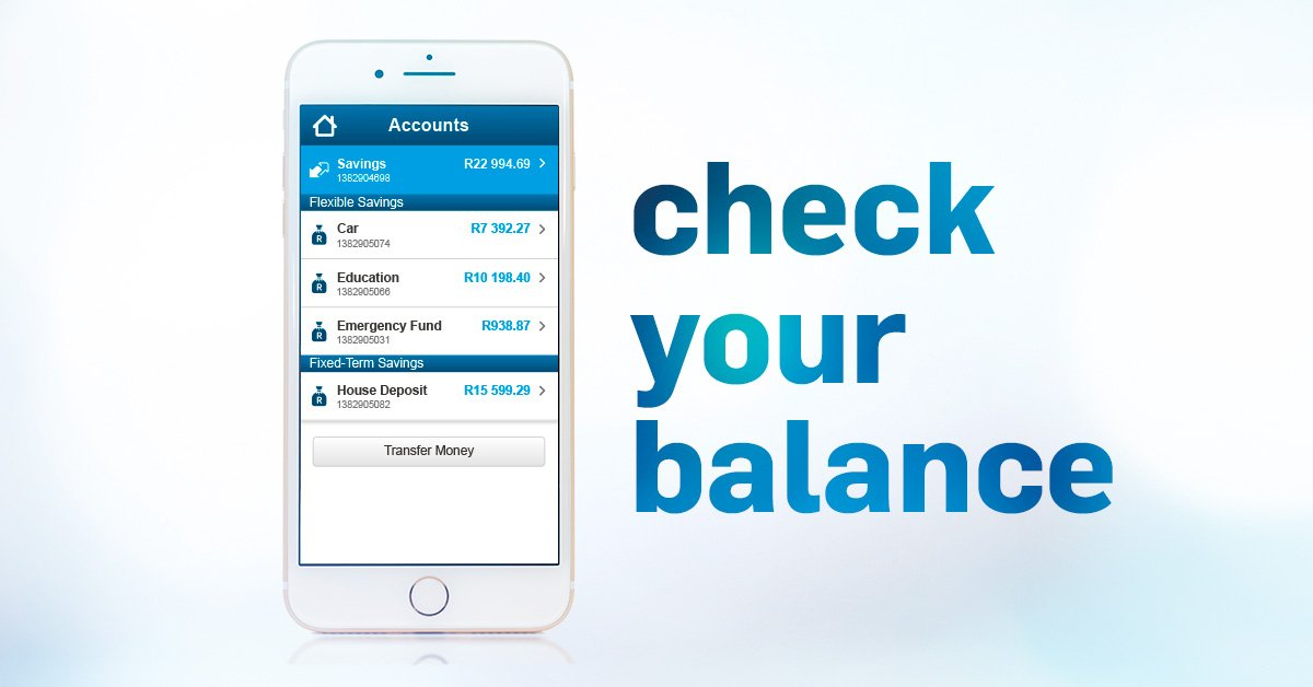 Capitec Bank App