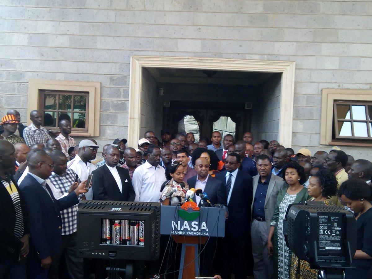 My support for Baba is unwavering and unshaken ~ Jimi Wanjigi.  #JimiWanjigi https://t.co/mNdG8K9f3c