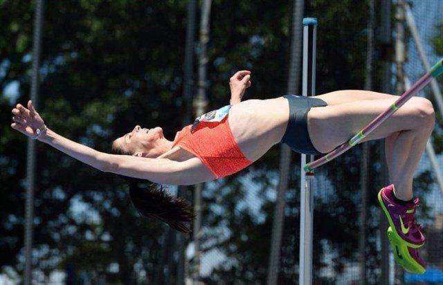 #ÚLTIMAHORA | La saltadora de altura Ruth Beitia deja el atletismo htt...