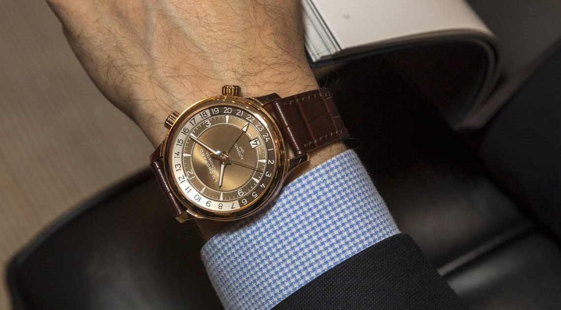 WIN one of two pairs of tickets to SalonQP watch show's glamorous open...