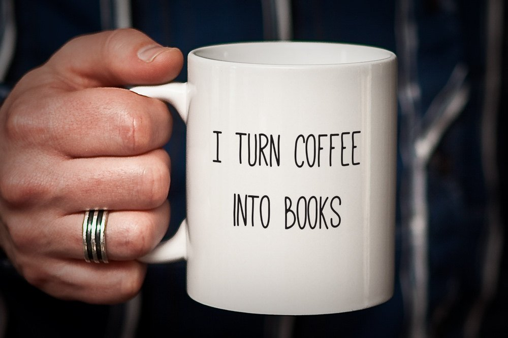 The best way to write is with a cup of coffee always within reach. #amwriting #amwritingfantasy #amwritingscifi #Coffee #deepwater805<br>http://pic.twitter.com/JLGvMBo05e